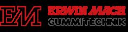 Erwin Mach Gummitechnik Logo